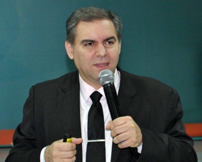 Dr. Andres Jimenez