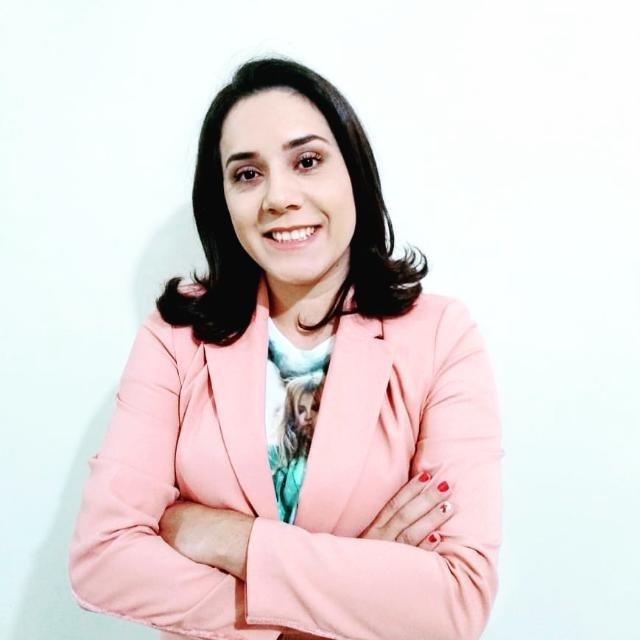 Tatiana Fátima Golfe