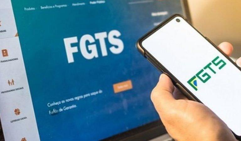 Série: Parcelamento FGTS