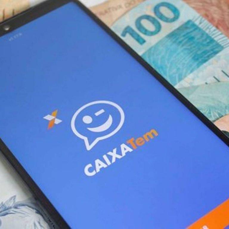 Caixa começa a pagar abono do PIS pelo app Caixa Tem nesta terça
